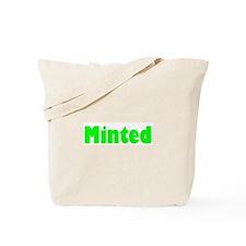 'Minted' Tote Bag