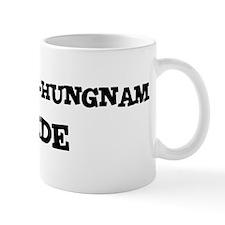 Hamhung-Hungnam Pride Mug