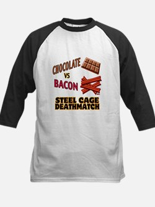 Bacon VS Chocolate Tee