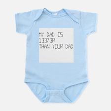 13373r Infant Creeper
