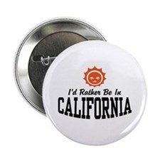 "California 2.25"" Button"
