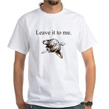 Leave it to beaver - Shirt