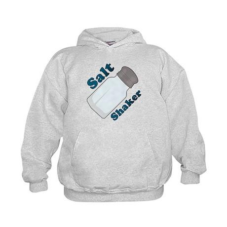 Salt Shaker 1 Kids Hoodie
