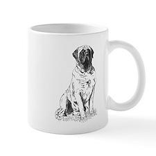 Mastiff Nobility Mug