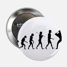 """Baseball Evolution 2.25"""" Button (10 pack)"""