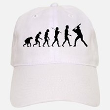 Baseball Evolution Baseball Baseball Cap