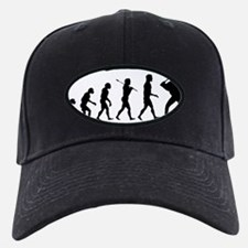 Baseball Evolution Baseball Hat