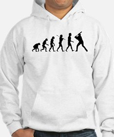 Baseball Evolution Jumper Hoody
