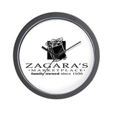 Zagara's Wall Clock