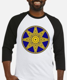 Ishtar Star Icon Baseball Jersey