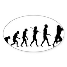 Evolution of Football Decal