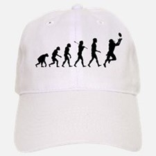 Evolution of Football Baseball Baseball Cap