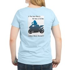 If You Cant Ride It T-Shirt