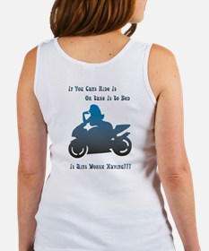 If You Cant Ride It Women's Tank Top