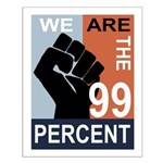 Occupy Poster Small Poster