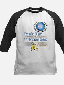 Trek Far and Prosper Tee