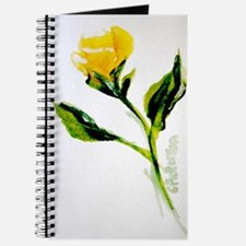 """Single Texas Rose"" Journal"