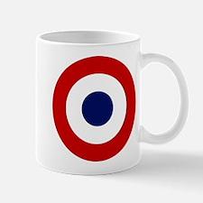 French Air Force Roundel Mug