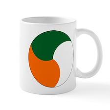 Irish Air Corps Roundel Mug