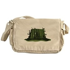 Nastyman Messenger Bag