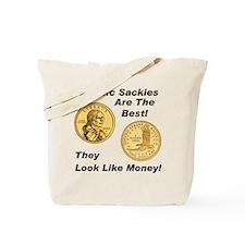 Classic Sackies Tote Bag