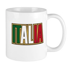 Italia Big and Bold Mug