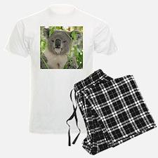 Helaine's Koala Bear Pajamas