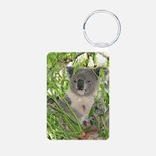 Helaine's Koala Bear Keychains