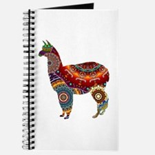 THE LLAMA WAY Journal