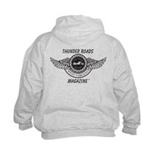 Funny Thunder road Hoodie