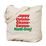 Happy HCCKMG! Tote Bag