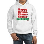 Happy HCCKMG! Hooded Sweatshirt