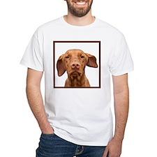 Staring Vizsla Shirt