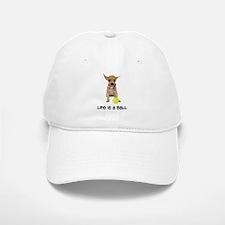 Chihuahua Life Baseball Baseball Cap