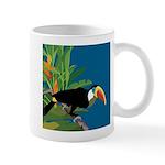 Toucan Jungle Mug