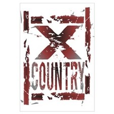 Cross Country Poster And Wall Art