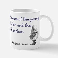 Beware of the young Mug