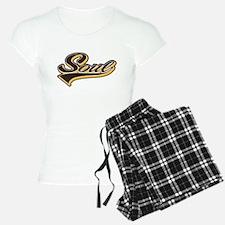Soul Script Pajamas