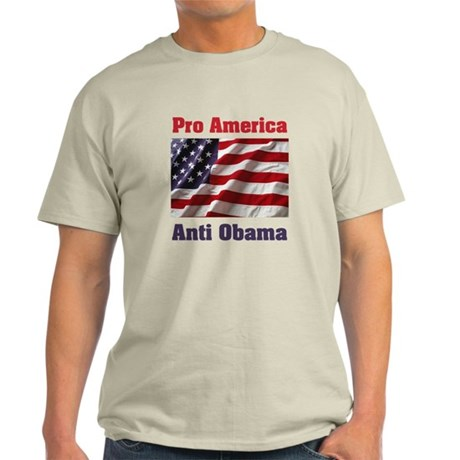 Pro America Light T-Shirt