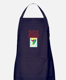 pharmacists Apron (dark)