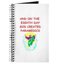 paramedics Journal