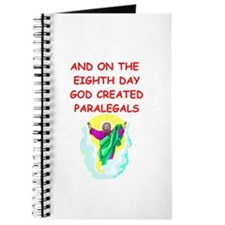 paralegals Journal