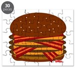 Bacon QUAD! Puzzle