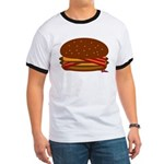 Bacon DOUBLE Cheese! Ringer T