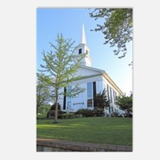 Congregational/United Church of Christ Postcards (