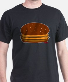 Original Double Cheese! T-Shirt