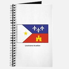 Louisiana Acadian Flag Journal