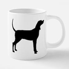 Coonhound Dog (#2) Mugs
