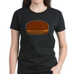 Cheeseburger - The Single! Women's Dark T-Shirt