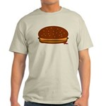 Cheeseburger - The Single! Light T-Shirt